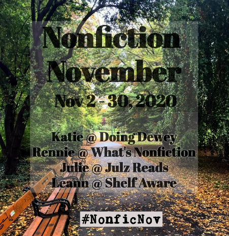 Screenshot_2020-10-02 Nonfiction November Is Coming ‹ What's Nonfiction ‹ Reader — WordPress com